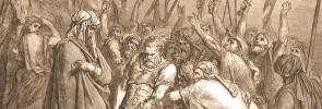 Death of King Agag