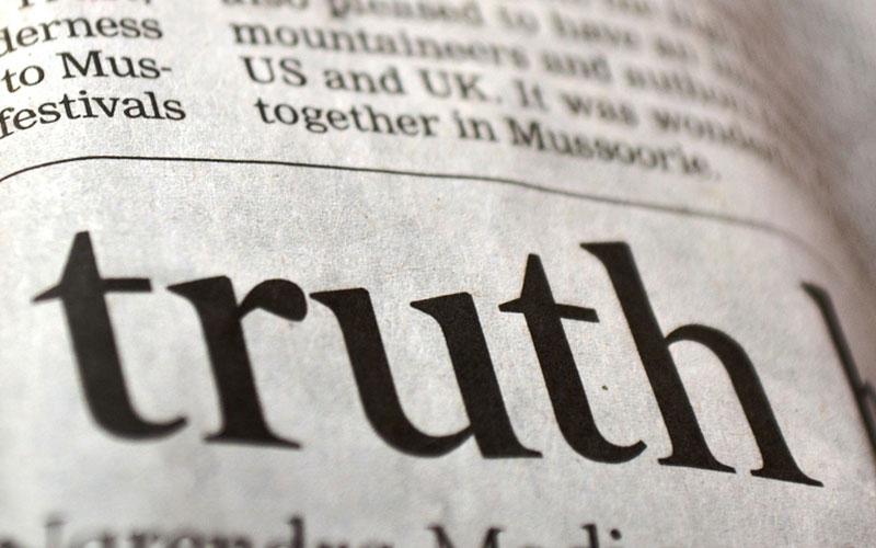 Truth, newspaper