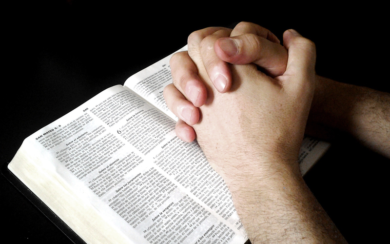 Image Result For Praying Over Others