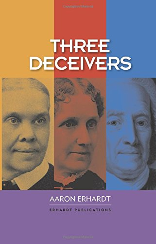 Three Deceivers (cover)