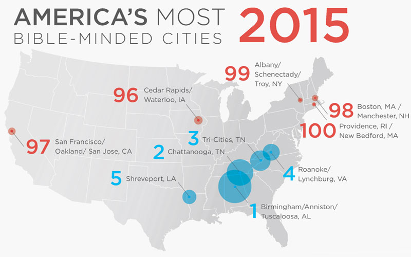 2015 Bible-Minded Cities