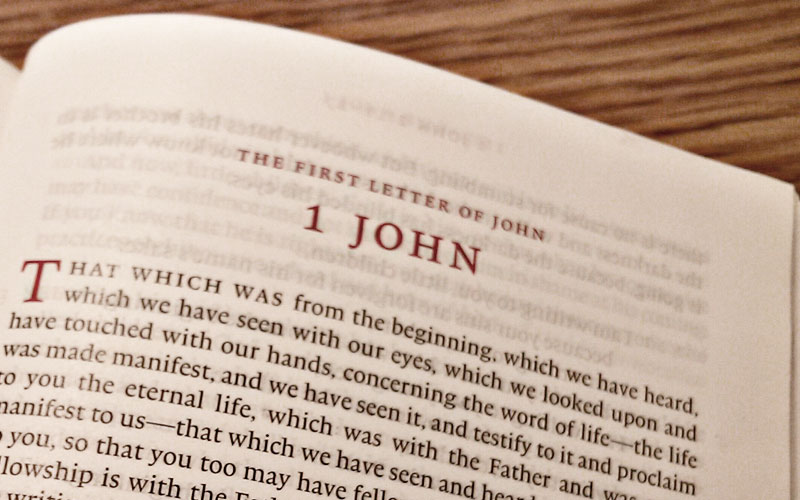 1 John
