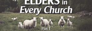 Elders in Every Church (Part 1): The Needed Work of Elders