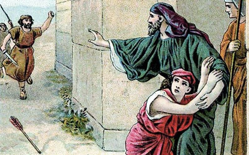 Cities of Refuge - Plain Bible Teaching