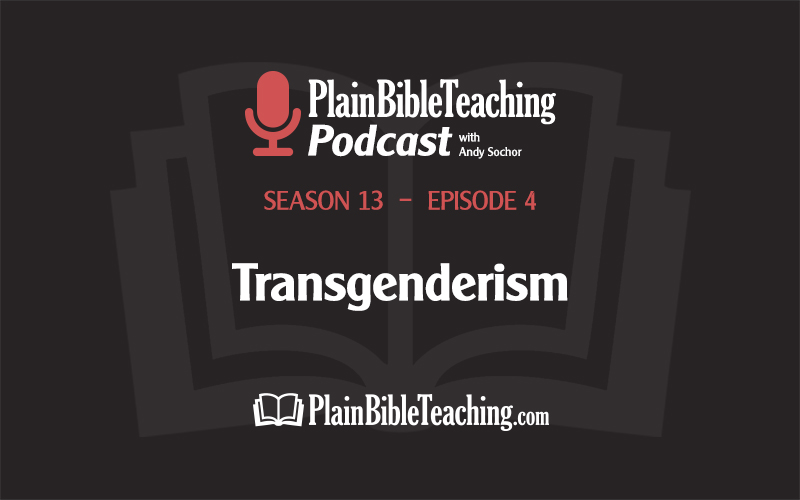 Transgenderism (Season 13, Episode 4)