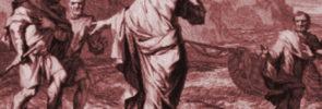 Jesus Calls the First Apostles