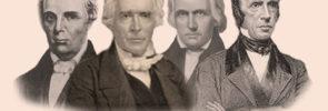 Restoration Movement Leaders